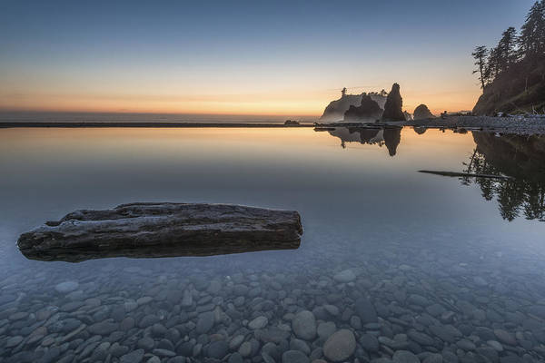 Photograph - Quiet Alone And Still by Jon Glaser