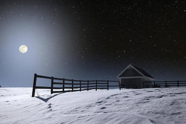 Photograph - Quiet Evening by Larry Landolfi