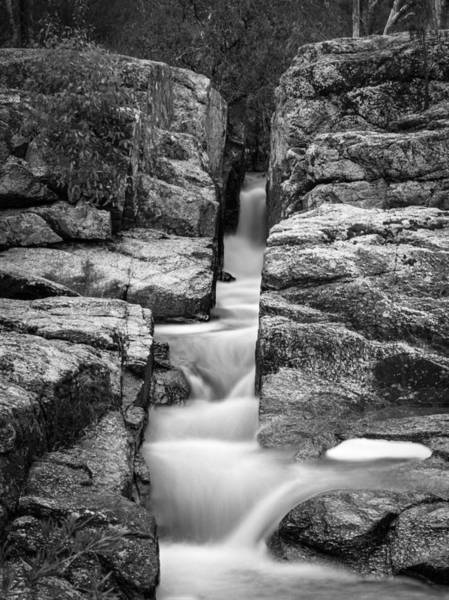 Photograph - Quiet Flow by Russell Brown