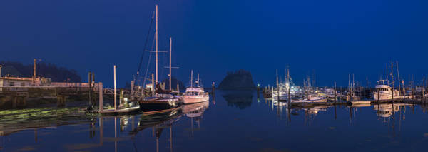 Wall Art - Photograph - Quiet Harbor by Jon Glaser