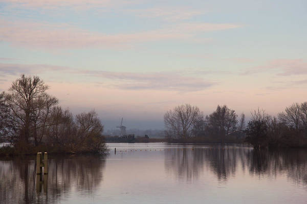 Photograph - Quiet Morning by Annie Snel