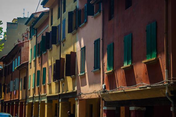 Photograph - Quiet Streets by Alex Lapidus