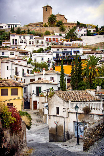 Photograph - Quintessential  Spain by Levin Rodriguez