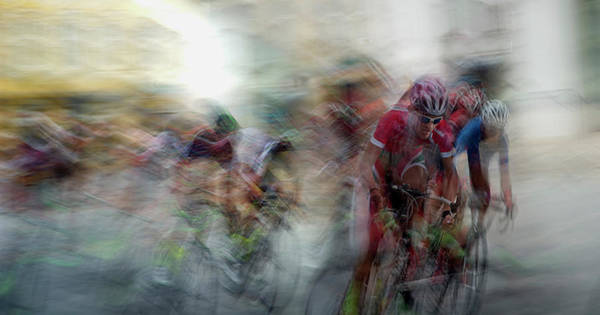Wall Art - Photograph - Race by Milan Malovrh