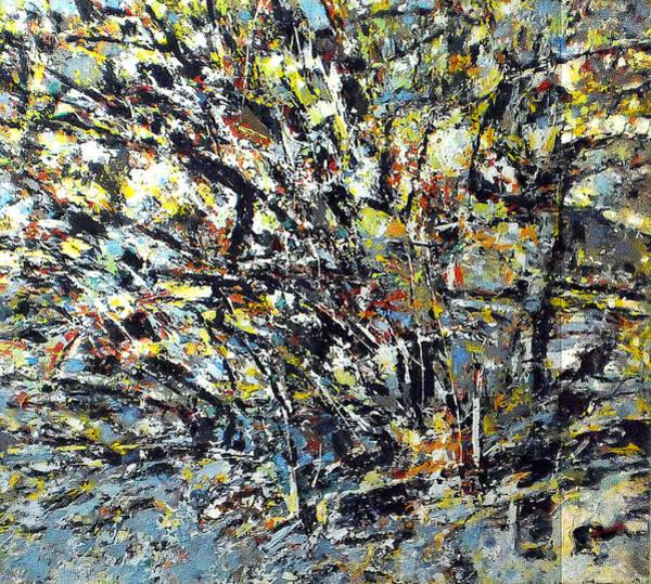Wall Art - Painting - Rachmaninov - Piano Concerto No.2  by Vladimir Vlahovic