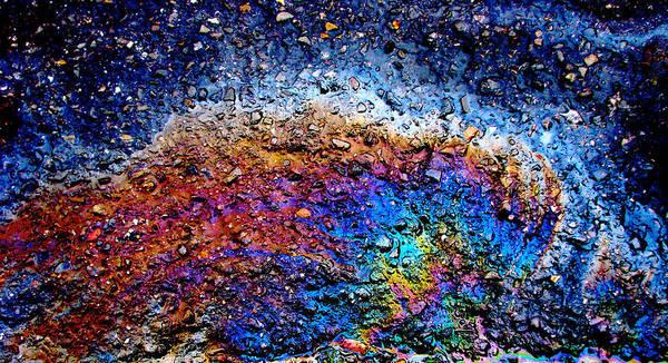 Photograph - Rainbow Bridge by Samuel Sheats