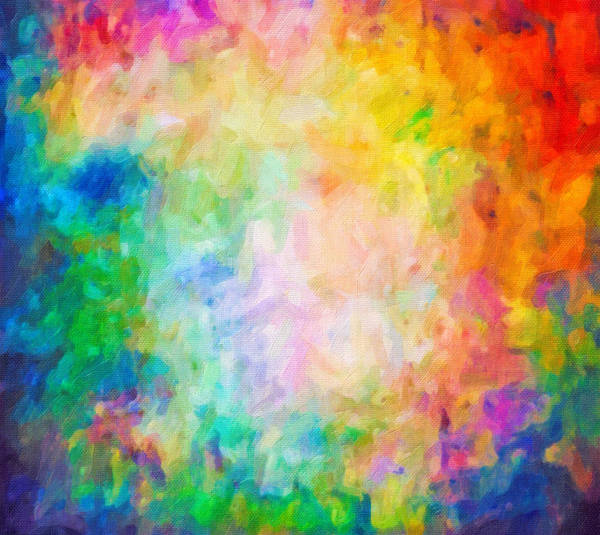 Digital Art - Rainbows by Rick Wicker