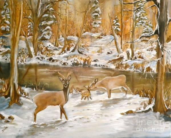 Wall Art - Painting - Ralph's Legacy by Sandra Valentini