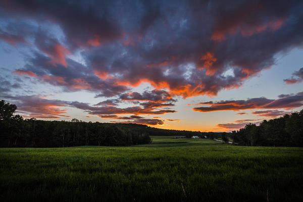 Photograph - Ramblin' Clouds by Robert Clifford