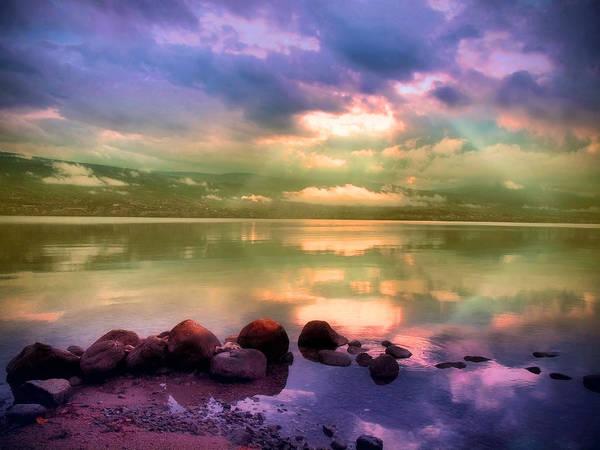 Photograph - Rays Of Hope by Tara Turner