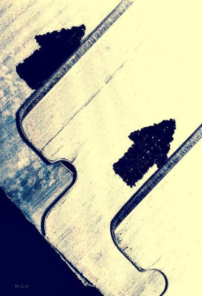 Wall Art - Photograph - Razor Blades by Bob Orsillo