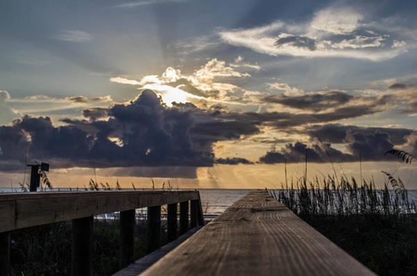 Photograph - Reach To The Heavens by Tyson Kinnison