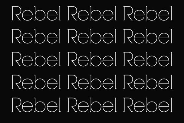 Prop Digital Art - Rebel Rebel by Chastity Hoff