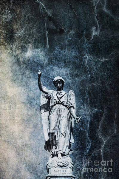 Mercy Wall Art - Photograph - Reckoning Forces by Andrew Paranavitana
