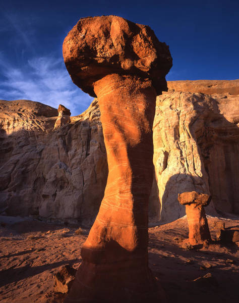 Photograph - Red Hoodoos by Ray Mathis
