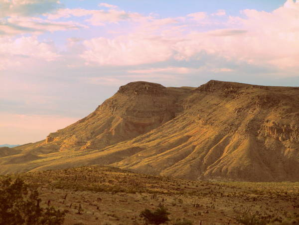Box Canyon Wall Art - Photograph - Red Rock Canyon 2014 Number 3 by Randall Weidner