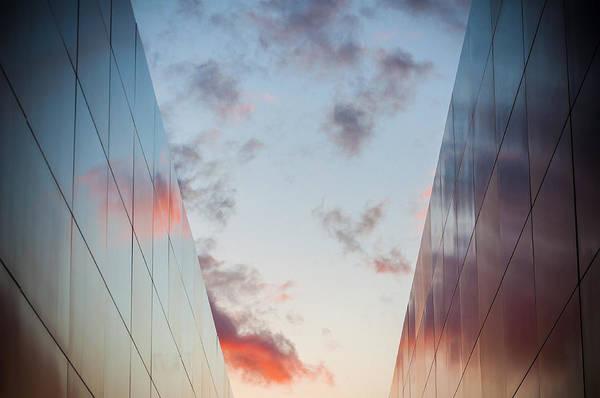 Photograph - Reflect by Kristopher Schoenleber