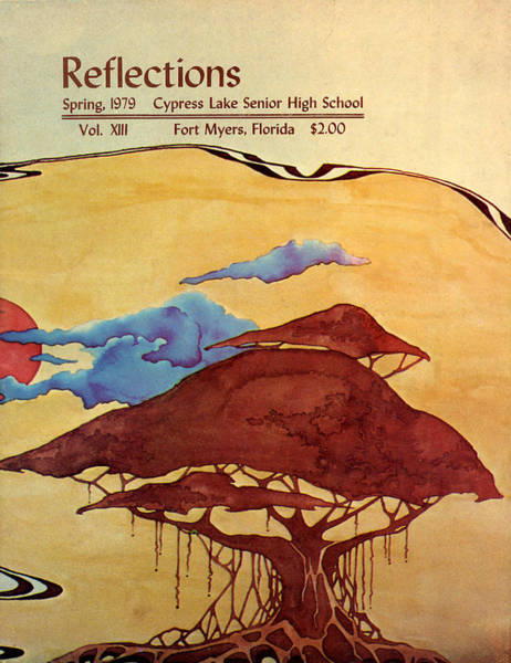 Ms Mixed Media - Reflections Magazine by Daniel P Cronin