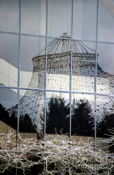 Expo 74 Photograph - Reflections Of Riverfront Park by Sharon Elliott