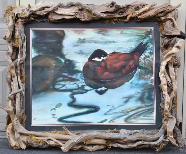 Painting - Reflections Of Summer by Lori Brackett