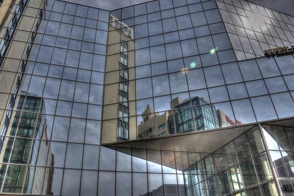Photograph - Reflections by Philip Rispin