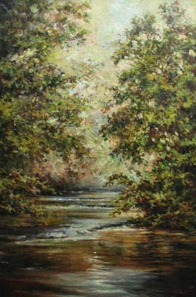 Painting - Reflections by Tigran Ghulyan