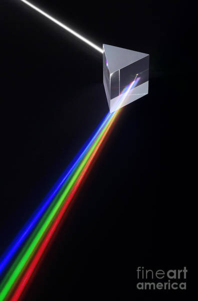 Photograph - Refraction by GIPhotoStock