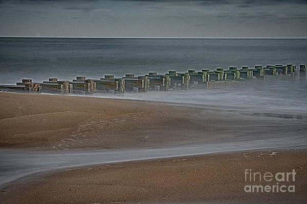 Rehoboth Beach Photograph - Rehoboth Beach De 22 by Jack Paolini