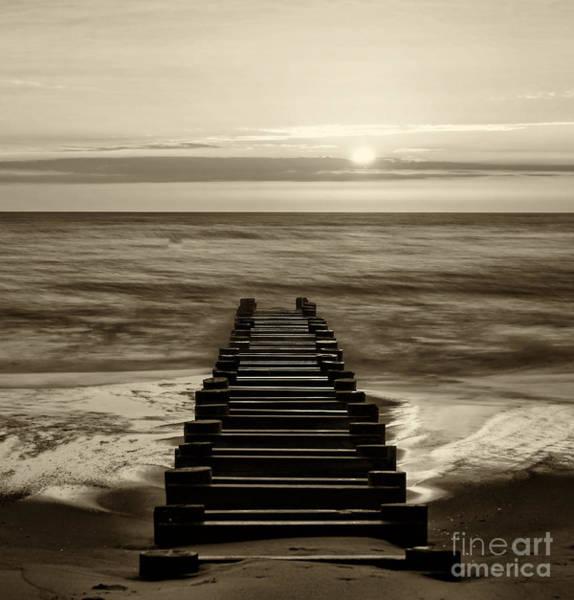 Rehoboth Beach Photograph - Rehoboth Beach De 18 by Jack Paolini