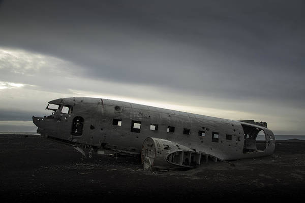 Relics Photograph - Relic by Peter Irwindale