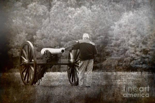 Photograph - Remembering by Jai Johnson