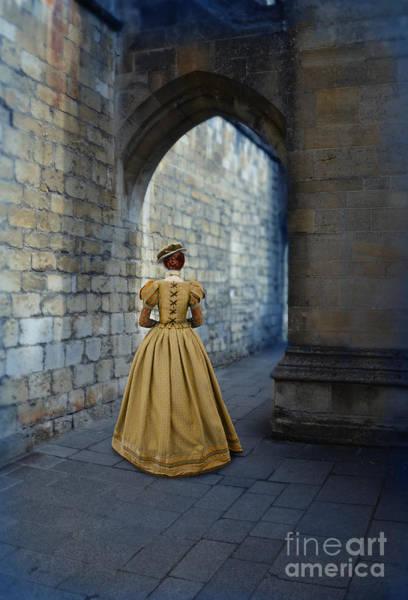 Wall Art - Photograph - Renaissance Lady by Jill Battaglia