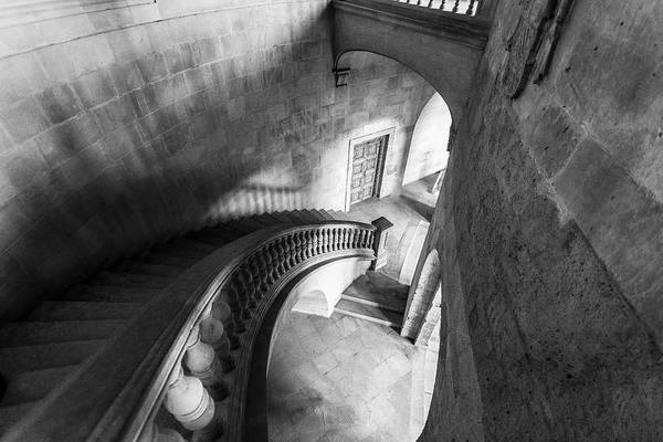 Staircase Wall Art - Photograph - Renaissance's Vanguardism by Emilio Pino