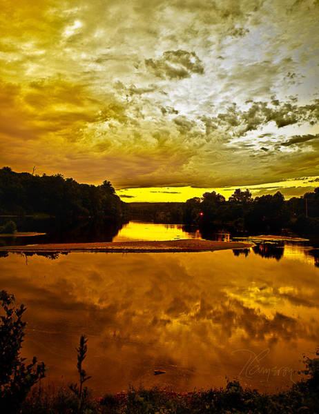 Photograph - Repose by Tom Cameron