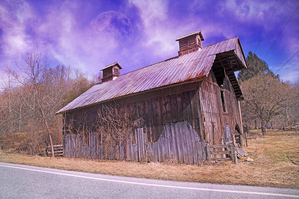 Tin Roof Wall Art - Photograph - Respect Your Elders by Betsy Knapp