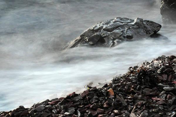 Photograph - Restless Water by Randi Grace Nilsberg