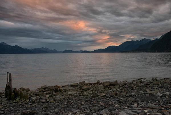 Photograph - Resurrection Bay by Darlene Bushue