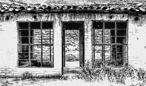 Photograph - Retreat By Diana Sainz by Diana Raquel Sainz