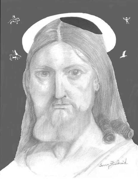 Revelations Art Print