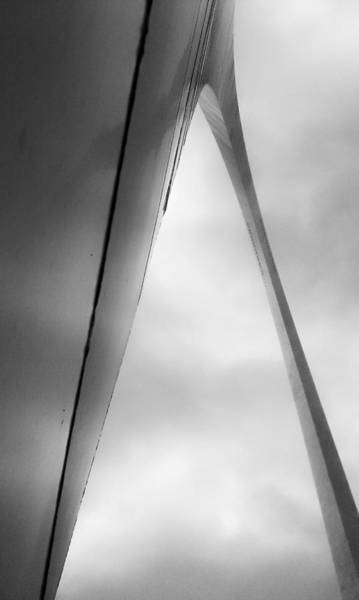 Photograph - Ribbon In The Sky by Jeff Mize