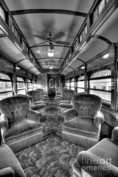 Photograph - Ride In Style by Paul W Faust -  Impressions of Light
