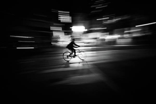 Wall Art - Photograph - Rider by Rui Caria