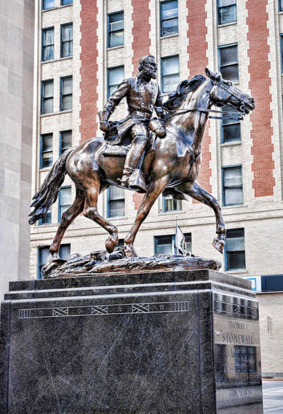 Us Civil War Digital Art - Riding High by Anita Hubbard