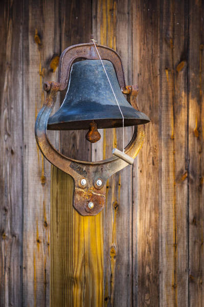 Ring My Tennessee Bell Art Print