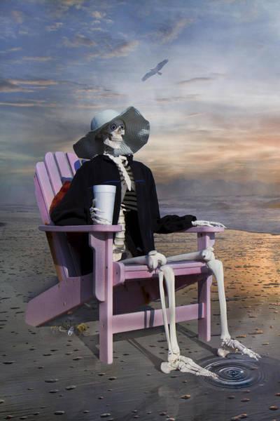 Grateful Dead Photograph - Ripple by Betsy Knapp