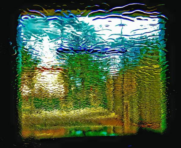 Photograph - Rippled Dreams by Dart and Suze Humeston