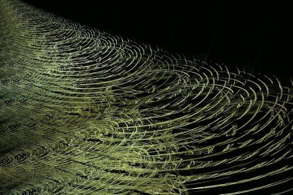 Digital Art - Ripples by Doug Morgan