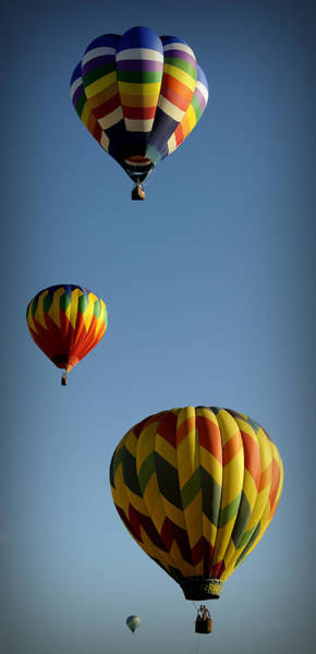 Wall Art - Photograph - Rise Above by Luke Moore