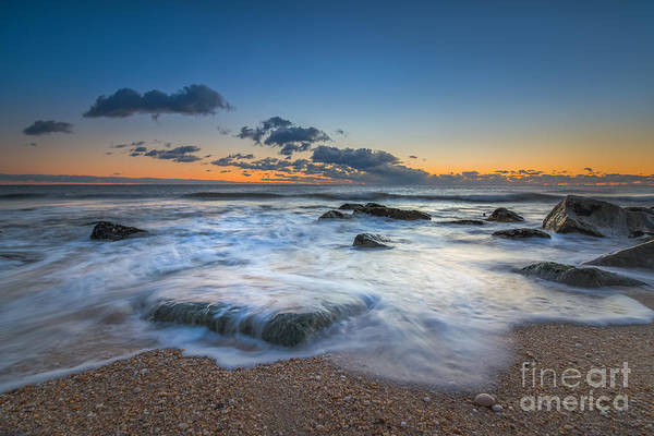 Michael Photograph - Rising Tide by Michael Ver Sprill