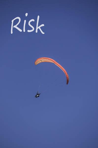 Photograph - Risk by Sherri Meyer